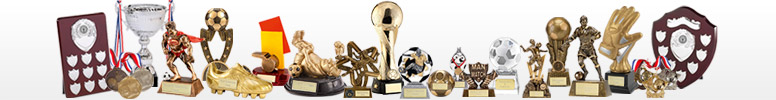 View ALL Football Trophies